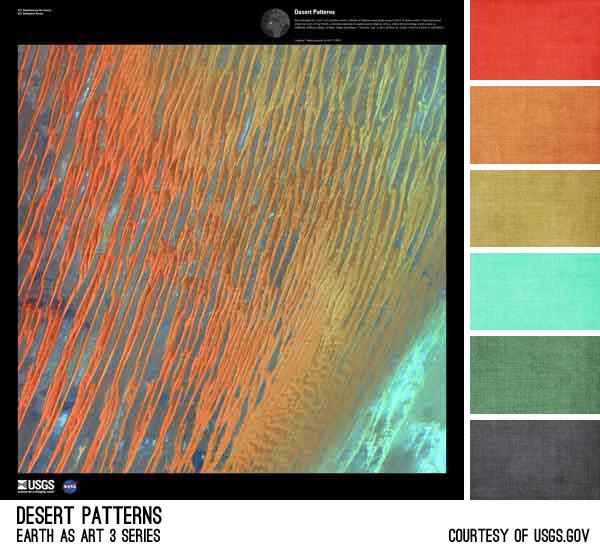 Desert 600 550 pixels home hearth pinterest for Southwest desert color palette